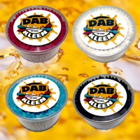 Dab Kleen Tips 4 Pack
